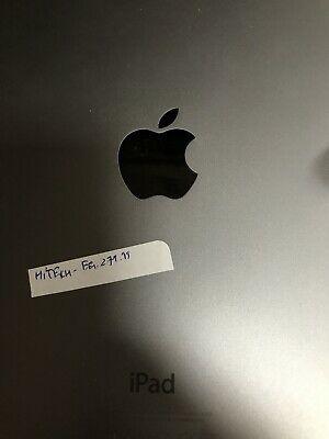 Apple iPad mini 4 16GB, Wi-Fi + Cellular (EE), 7.9in - Space