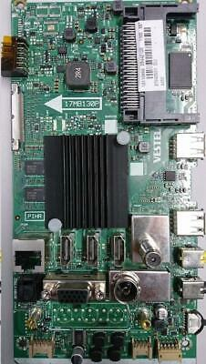 GENUINE DIGIHOME TV MAINBOARD PART CODE: 17MB130P COMPATIBLE