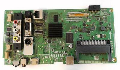 GENUINE DIGIHOME TV MAINBOARD PART CODE: 17MB211S COMPATIBLE