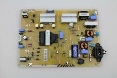 GENUINE LG TV POWER BOARD PART CODE: EAX (2.1)