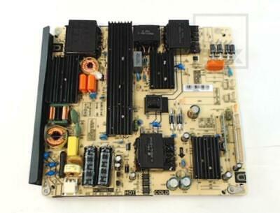 GENUINE SHARP LC-65CUGK TV POWER BOARD PART CODE: