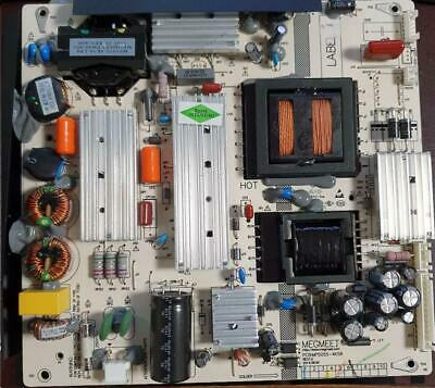 GENUINE SHARP TV POWER BOARD PART CODE: MPK58 REV:1.0