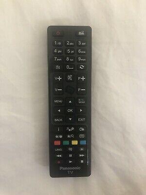 Genuine Panasonic RC Remote Control for TX40C300B
