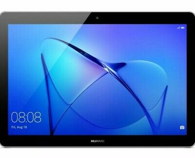 "HUAWEI MediaPad T"" Tablet - 16 GB, Space Grey -"