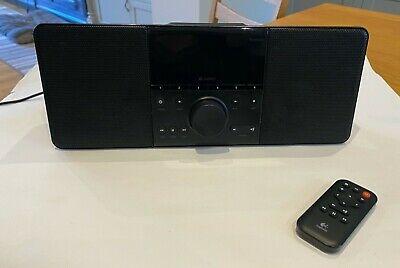 Logitech Squeezebox Boom Digital Media Streamer with Remote