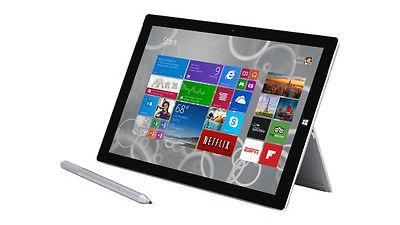 Microsoft Surface Pro 4 / 4GB RAM, 128GB WINDOWS 10 PRO!!