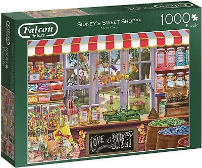 Sidney's Sweet Shoppe