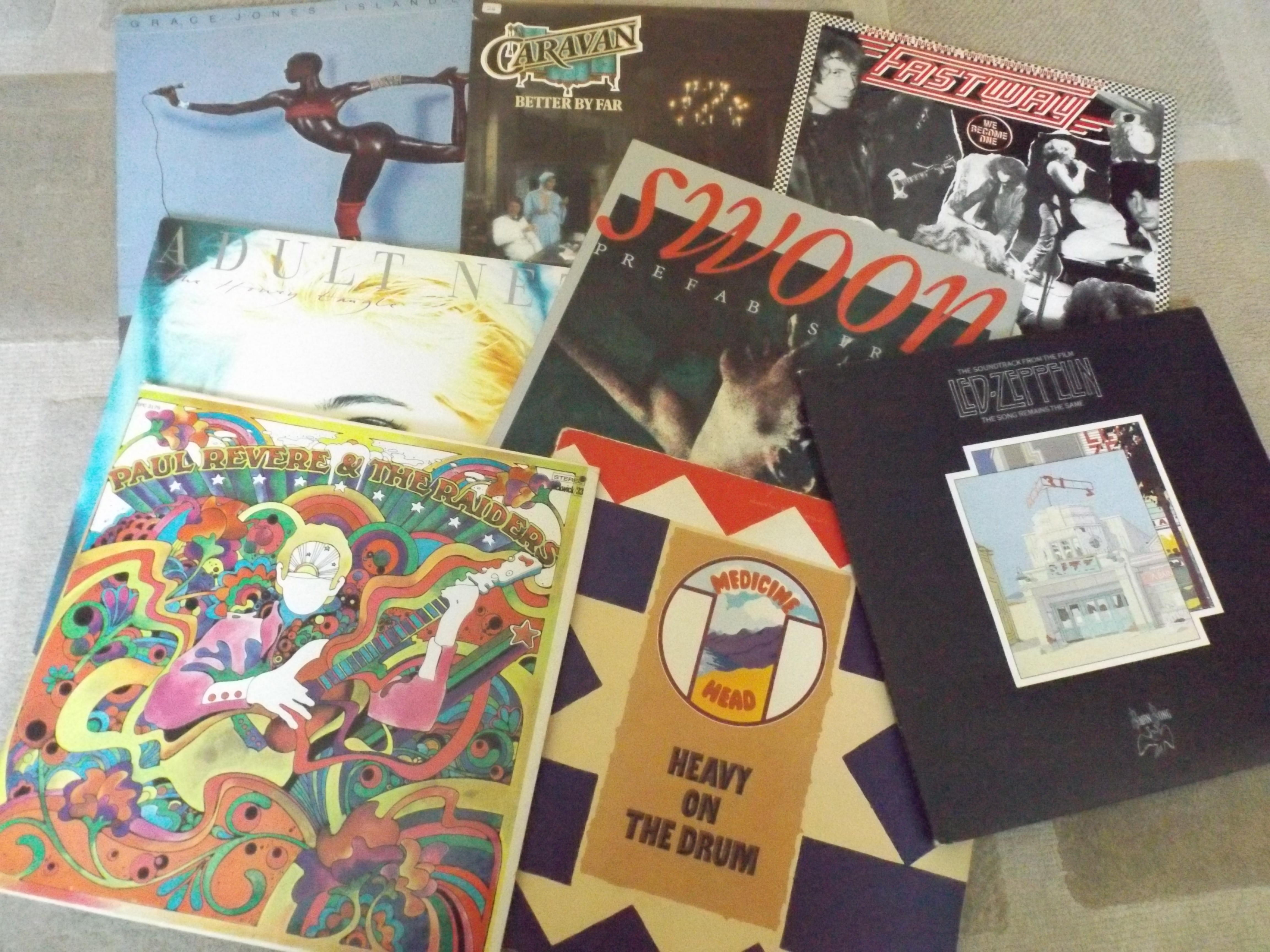 VINYL RECORDS & CDs: BOUGHT SOLD EXCHANGED. A RAY OF DELIGHT
