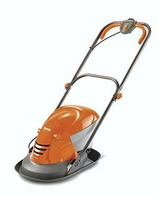 Flymo Hover Vac 270 Electric Hover Lawn Mower,  W, 27 cm
