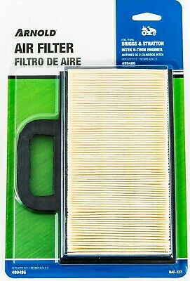 Arnold BAF-127 Air Filter for Briggs & Stratton Intek V-Twin