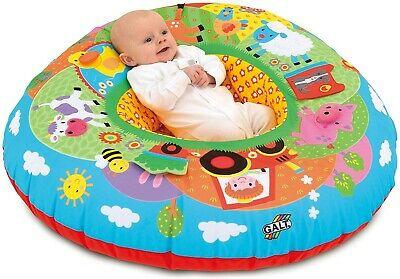 Galt Toys Playnest Farm - Multicolour