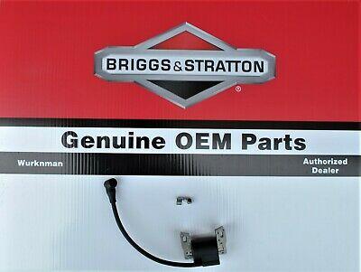 Genuine OEM Briggs & Stratton #  IGNITION COIL REP.