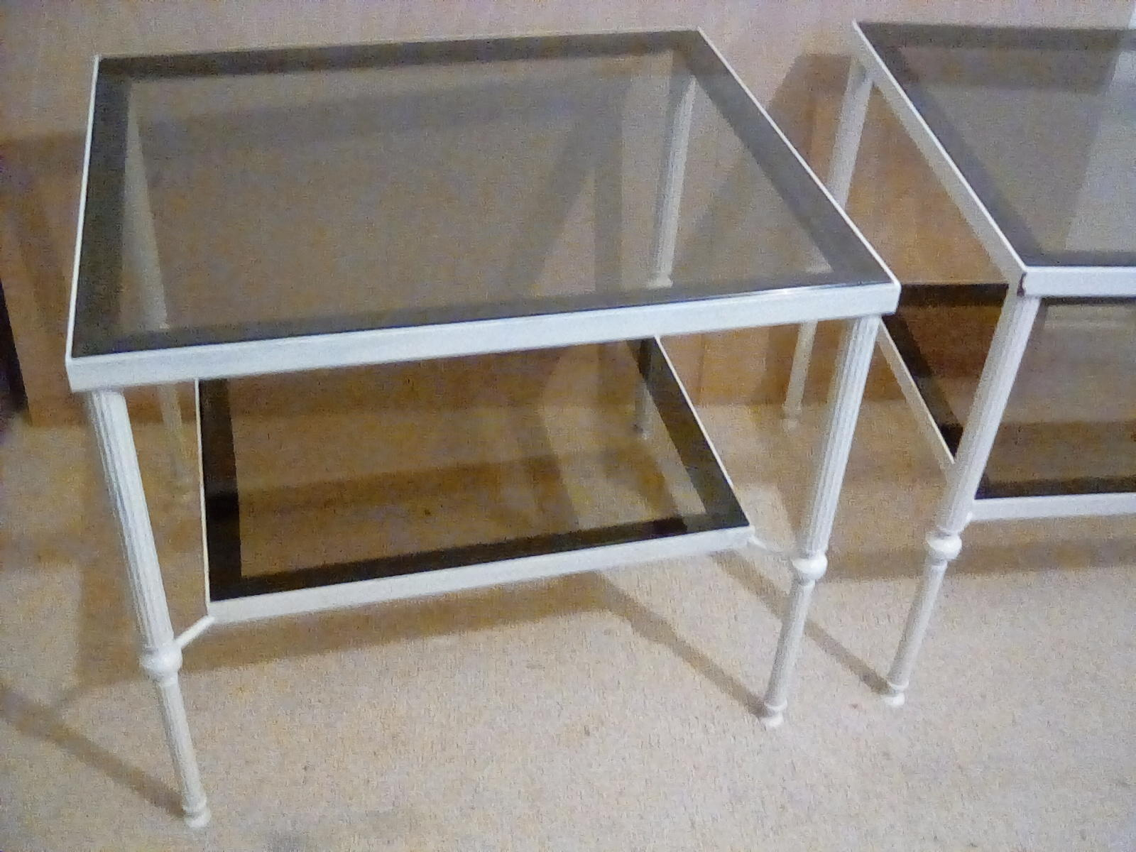 Vintage Retro Coffee table or Lamp table