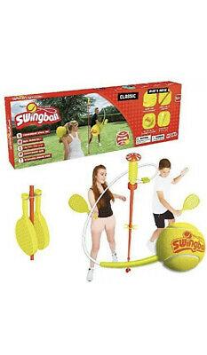 Swingball Classic All Surface Play Set Mookie Family Fun
