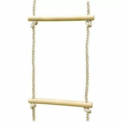 TRIGANO Rope Ladder for Swing Sets m Children