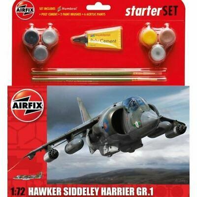 Airfix Small Starter Set