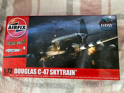 Airfix D DAY 70th Anniversary Douglas Dakota C-47 SKYTRAIN