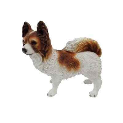 Esschert Design Chihuahua 13.2x24x25.9cm Outdoor Yard Lawn