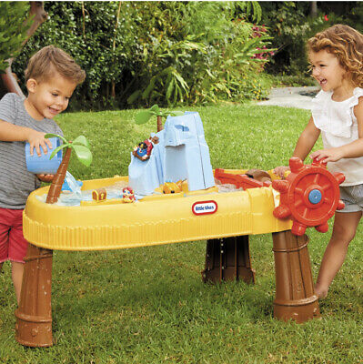 Little Tikes Island Wavemaker Water Table (2+ Years) MUST