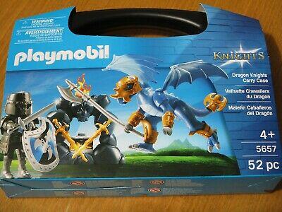 PLAYMOBIL DRAGON KNIGHTS  PLAYSET BNIB