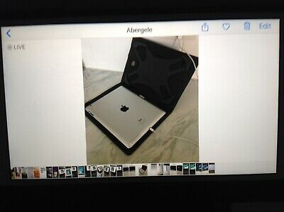 Apple iPad 2nd Gen 16GB,Wi-Fi, 9.7in Black - Great condition