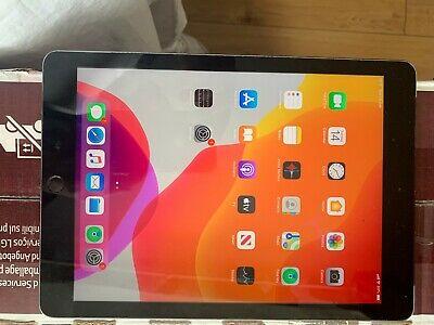 Apple iPad 5th Gen. 32GB, Wi-Fi + Cellular (vodafone), 9.7in