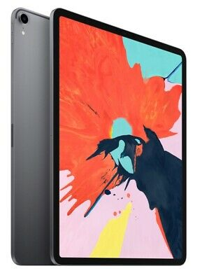 Apple iPad Pro 3rd Gen. 64GB, Wi-Fi, 12.9 in - Space Grey