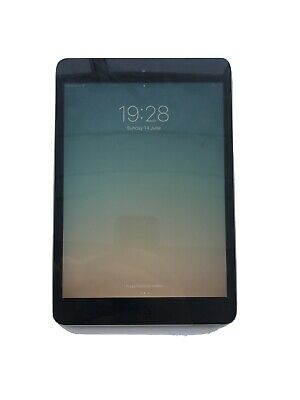 Apple iPad mini 2 16GB, Wi-Fi + Cellular (Vodafone (UK)),