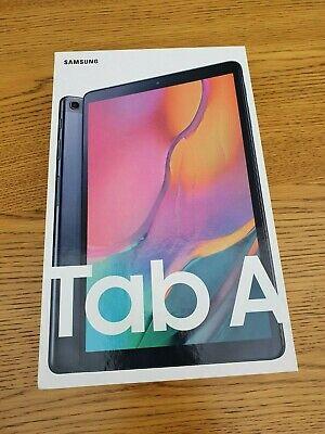 **NEW** Samsung Galaxy Tab A (GB, Wi-Fi + 4G