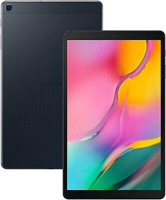 "Samsung Galaxy Tab A 32GB Wi-Fi 10.1"" Android Tablet - Black"