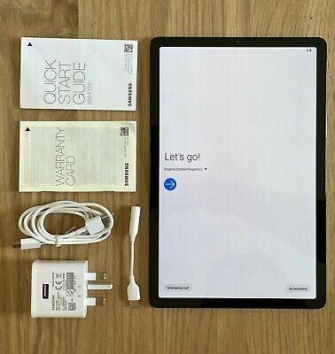 Samsung Galaxy Tab S5e 64GB, Wi-Fi + 4G (Unlocked), 10.5in -