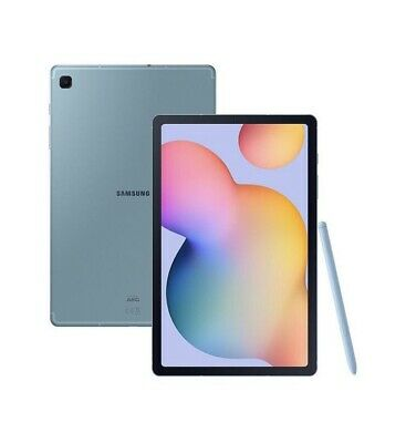 Samsung Galaxy Tab S6 Lite LTE, 10.4in, 64GB Tablet with S