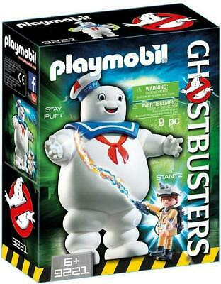 Playmobil  Ghostbusters? Stay Puft Marshmallow Man