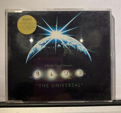 Blur - The Universal (CD Single )