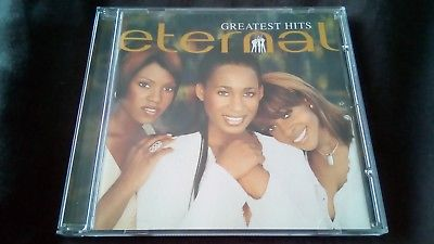 Eternal - Greatest Hits ()