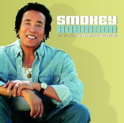 The Definitive Collection & Timeless Love, Smokey Robinson,