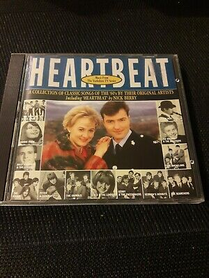 Various Artists - Heartbeat - Music From The Yorksh... -