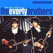Very Best of the Everly Brothers, The (CD )