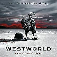 Westworld: Season.2/Music from the Hbo Series/Ost...