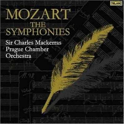 Wolfgang Amadeus Mozart: Mozart: The Symphonies CD Box Set