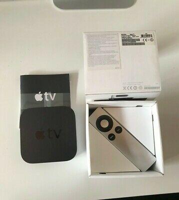 Apple TV (2nd Generation) 8GB Media Streamer - A