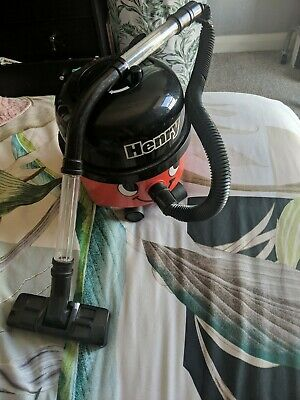 Henry Vacuum Cleaner Hoover Kids Role Play Toy