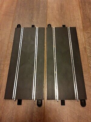 Scalextric Cmm Standard Straight Track X2 loose