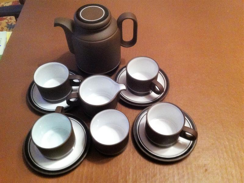 Hornsea - Oven To Tableware