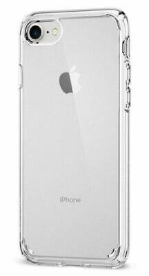 Spigen Ultra Hybrid 2 Case for iPhone 7/8/SE - Crystal Clear