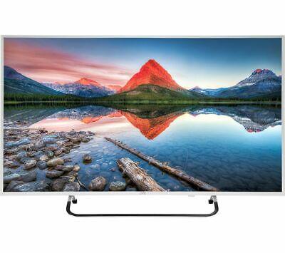 """JVC 40"""" Inch p Full HD LED TV - LT-40C591 - White -"""