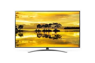 LG 55SMPLA 4K UHD Smart Nanocell TV