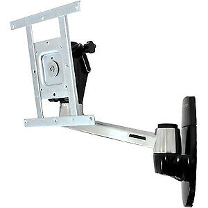 NEW! Ergotron  Mounting Arm for Flat Panel Display