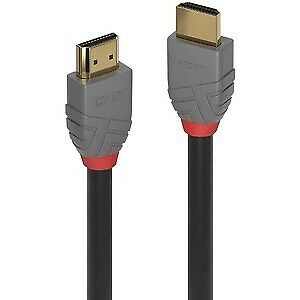 NEW! Lindy Anthra 3 M Hdmi A/V Cable for Audio/Video Device