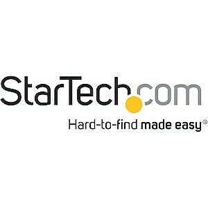 NEW! Startech 4X4 Hdmi Matrix Switch With Audio And Ethernet